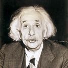 A.アインシュタイン